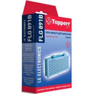 HEPA-фильтр для пылесоса Topperr 1158 FLG 891B