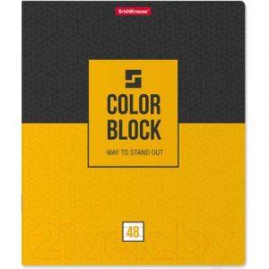 Тетрадь Erich Krause 3D Color Block / 49578