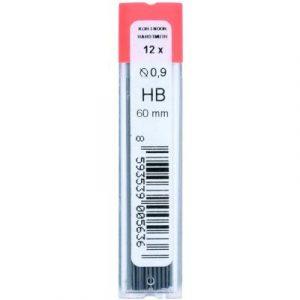 Набор грифелей для карандаша Koh-i-Noor 4172/НВ