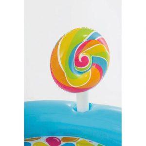 Водный игровой центр Intex Территория сладостей / 57149NP