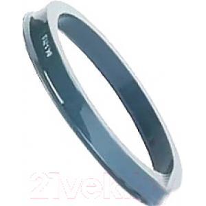 Центровочное кольцо No Brand 63.4x57.1