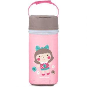 Термосумка для детских бутылочек Canpol Игрушки. Универсальный / 69/008