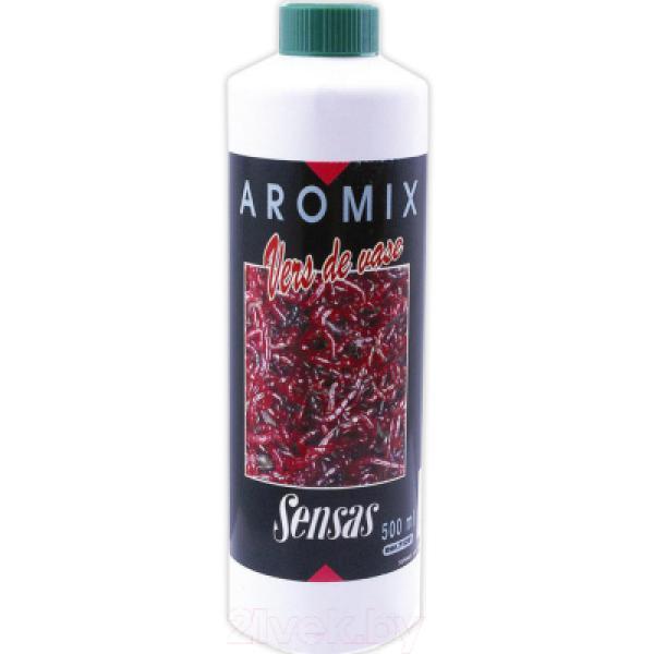 Ароматизатор рыболовный Sensas Aromix Bloodworm / 71251