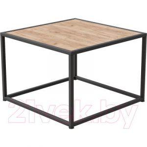 Журнальный столик Millwood Art-3.2 L 65x65x60