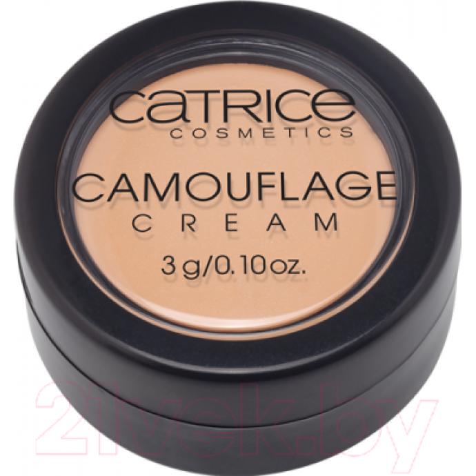 Консилер Catrice Camouflage Cream тон 020