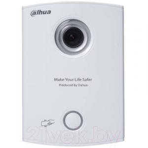 Ip вызывная панель Dahua DHI-VTO6100C IP