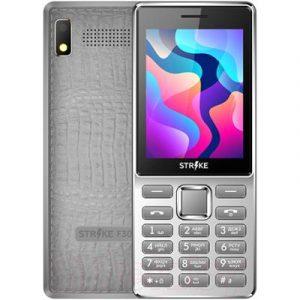 Мобильный телефон Strike F30
