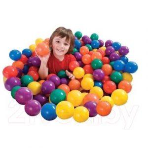 Шары для сухого бассейна Intex Fun Ballz 49600