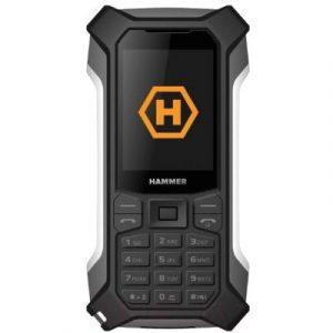 Мобильный телефон MyPhone Hammer Patriot