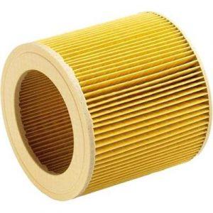 Патронный фильтр для пылесоса Karcher 6.414-552