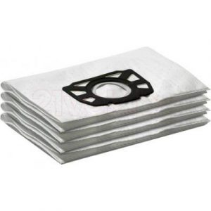 Комплект пылесборников для пылесоса Karcher 6.904-413.0