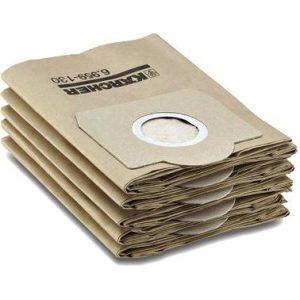Комплект пылесборников для пылесоса Karcher 6.959-130.0
