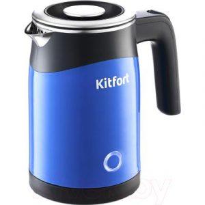 Электрочайник Kitfort KT-639-2