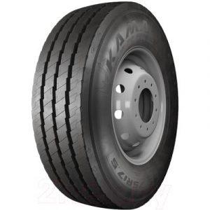 Грузовая шина KAMA NT 202 385/65R22.5 160K M+S Прицепная