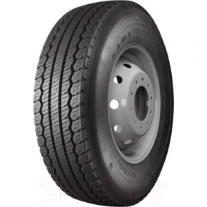 Грузовая шина KAMA NU 301 265/70R19.5 140/138M M+S Универсальный