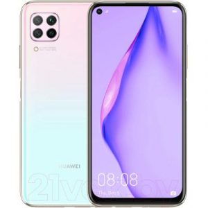 Смартфон Huawei P40 Lite / JNY-LX1