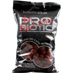 Насадка рыболовная Starbaits Probiotic Red Shelf Life / 36182