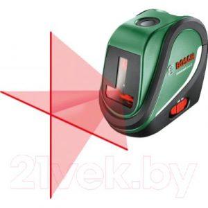 Лазерный нивелир Bosch Universal Level 2 Basic