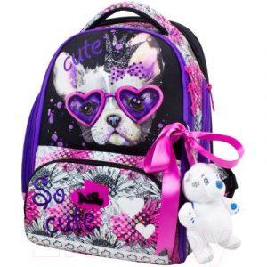 Школьный рюкзак DeLune 10-001