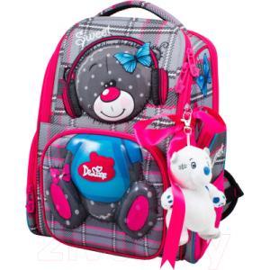 Школьный рюкзак DeLune 11-026