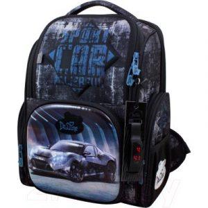 Школьный рюкзак DeLune 11-032