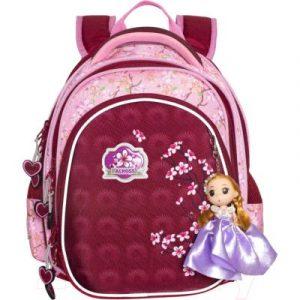 Школьный рюкзак Across 20-203-8