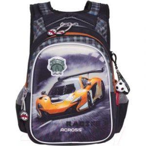 Школьный рюкзак Across 20-CH410-1