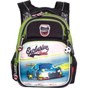 Школьный рюкзак Across 20-DH3-3