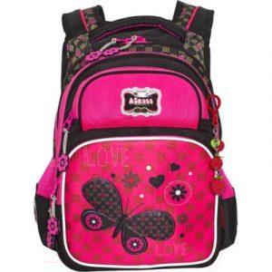 Школьный рюкзак Across 20-DH3-4