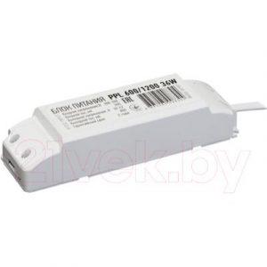 Драйвер для светодиодной ленты JAZZway 5008304