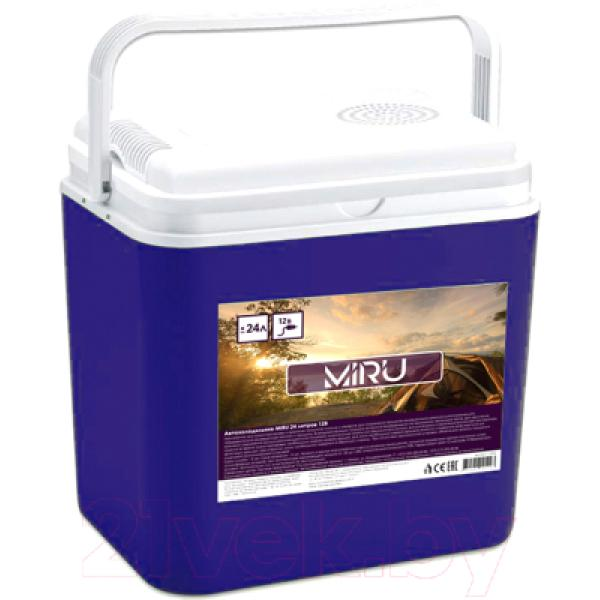 Автохолодильник Miru 7006