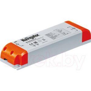 Драйвер для светодиодной ленты Navigator 94 679 ND-P60S-IP20-12V