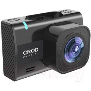 Автомобильный видеорегистратор SilverStone F1 A90-GPS Poliscan