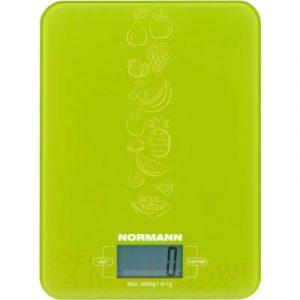 Кухонные весы Normann ASK-269