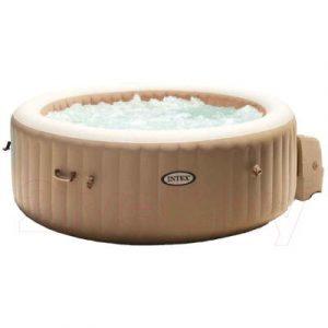 Бассейн-джакузи Intex Bubble Massage / 28476