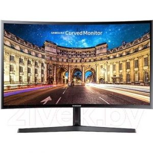 Монитор Samsung C27F396FHI (LC27F396FHIXRU)