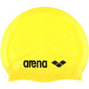 Шапочка для плавания ARENA Classic Silicone Cap 91662 35