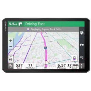 GPS навигатор Garmin Dezl LGV 800 MT-D / 010-02314-10