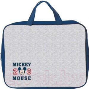 Папка-портфель Hatber Disney. Микки Маус / NSn-76022