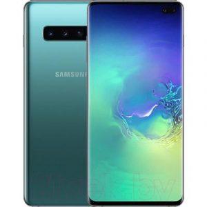 Смартфон Samsung Galaxy S10+ 128Gb / SM-G975FZGDSER