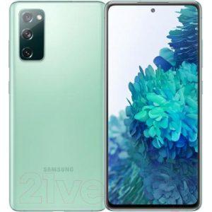Смартфон Samsung Galaxy S20 FE 128GB / SM-G780FZGMSER