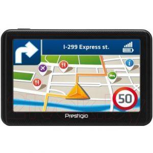 GPS навигатор Prestigio GeoVision 5060 (PGPS506000004GB00)