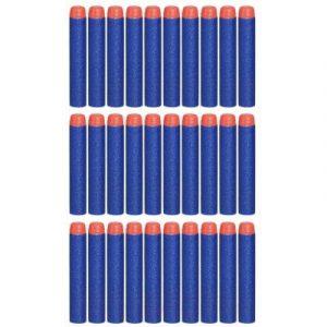 Боеприпасы для оружия игрушечного Hasbro Nerf N-Strike Elite Комплект из 30 стрел / A0351