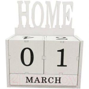Вечный календарь Grifeldecor Home / BZ192-22W277