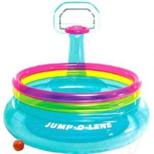Батут надувной детский Intex Jump-O-Lene / 48265