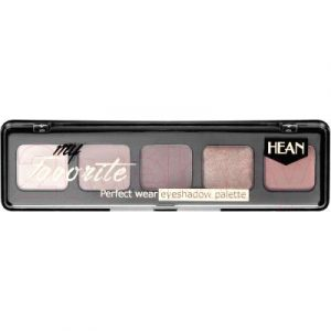 Палетка теней для век Hean My Favorite Perfect Wear Eyeshadow Palet тон 703
