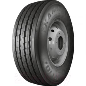 Грузовая шина KAMA NT 101 385/65R22.5 164K Прицепная