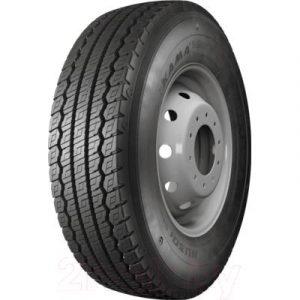 Грузовая шина KAMA NU 301 295/80R22.5 152/148M M+S Универсальный