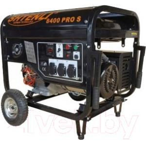 Бензиновый генератор Shtenli Pro S 8400