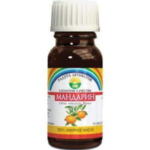 Эфирное масло Радуга ароматов Мандарин